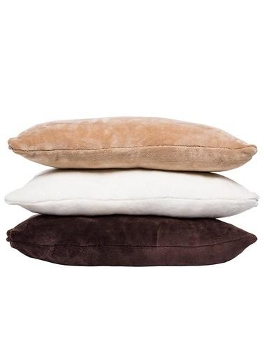 Mollia Soft Touch Yastık Renkli